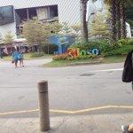 iFly Singapore Foto