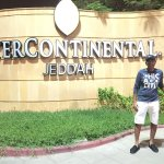 Photo of InterContinental Hotel Jeddah