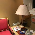 Foto de Normandy Hotel