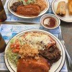Foto de Antonio's Mexican Restaurant