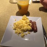 The worst hotel breakfast ever???