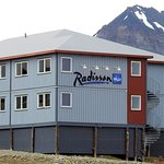 Radisson Blu Polar Hotel, Spitsbergen, Longyearbyen Resmi