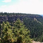 Panorama of the Chasm
