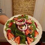 Sironia Uptown Salad