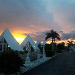Pyramids in Florida Foto