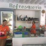 El mejor restaurante para almorzar in Medellin!