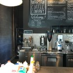 Foto de Warsaw Coffee Company