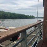 Curtin's Wharf Restaurant Foto