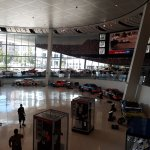 Photo of NASCAR Hall of Fame
