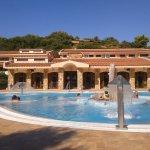 Foto de Residence Hotel Porto Mannu