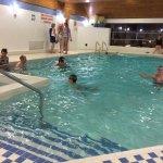 Pool/ Hot Tub