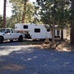 Photo de Mather Campground