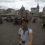 Photo de Zelny trh
