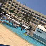 Foto di Golden Coast Beach Hotel
