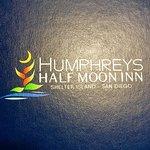 Foto de Humphreys Half Moon Inn