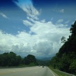 Gatlinburg, TN is a wonderful town nestled in the Great Smokey Mtns. Great restaurants, beautifu