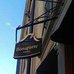 Hotel Bonaparte Foto