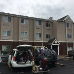 Photo de Microtel Inn & Suites by Wyndham Kansas City Airport