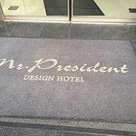 Photo of Design Hotel Mr. President
