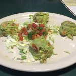 The small guacamole appetizer seems a bit overprices for the quality and portion.