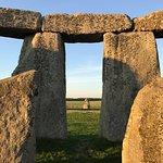 Foto de Salisbury & Stonehenge Guided Tours