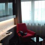 Foto di Dormero Hotel Hannover
