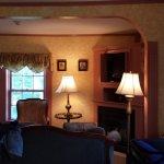 Lady Hope Room