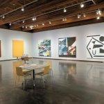 Contemporary galleries