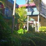 Foto de Quality Inn & Suites - Anaheim Resort