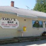 Karly's on Washington Island