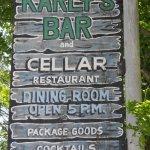 Pub and restaurant