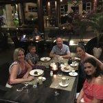 Loving the Chez Gado Gado classy ambience