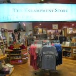 The Encampment Store