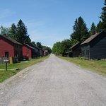 Photo de Eckley Miners' Village