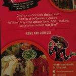Finally, good Mexican, gracias!