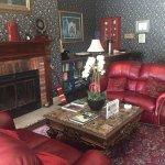 Foto de Mrs. B's Historic Lanesboro Inn