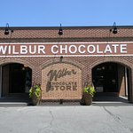 Foto de Wilbur Chocolate Co.