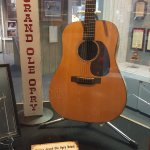 Opry display