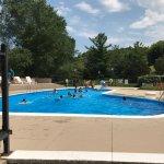 kids love this pool!