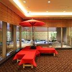 โรงแรมอูนิโซะ เกียวโต