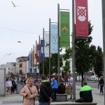 Photo of Eyre Square
