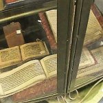 Historical Artifact Temple books