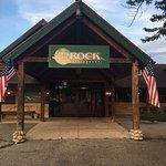 On The Rock Restaurant