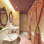 Princess Themed Room - Bathroom