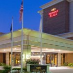 The Crowne Plaza is the premier hotel in Tysons Corner,VA.