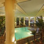An oasis awaits you, complete with Jacuzzi, beautiful lighting!