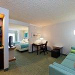 Photo de SpringHill Suites Denver North/Westminster