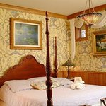 Photo of Nagle Warren Mansion Bed and Breakfast