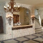 Los Arcos Suites Foto