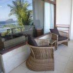 Photo de Hotel Genggong at Candidasa